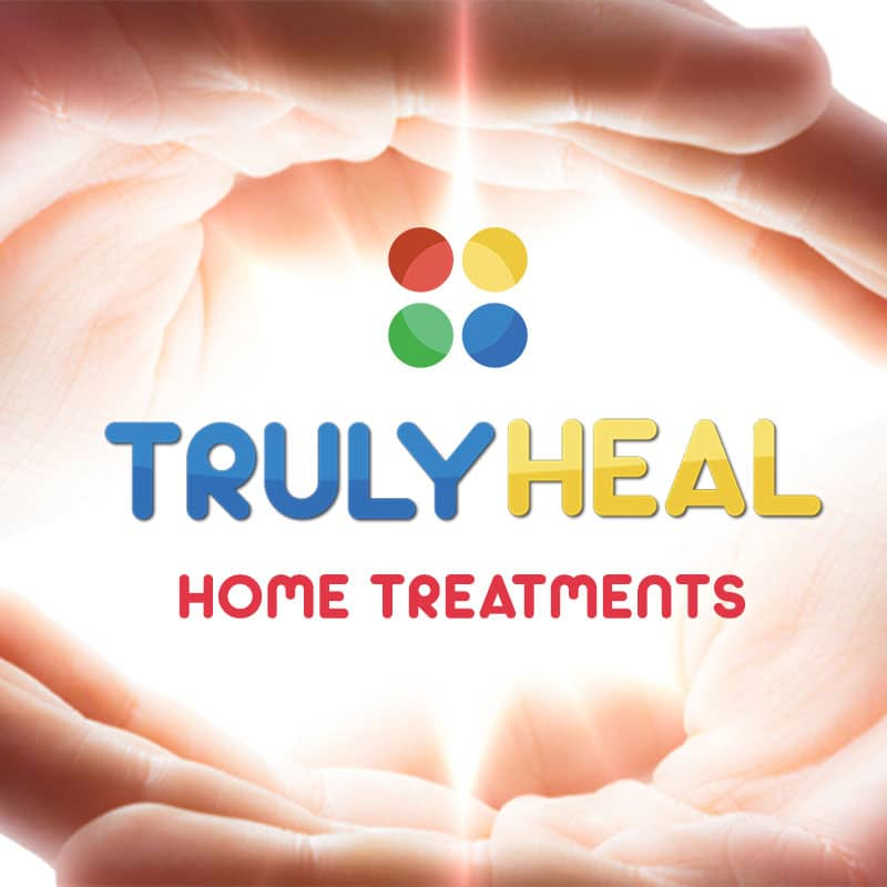 trulyheal home treatments
